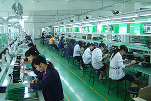 fertigung PRC 1